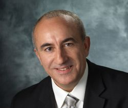 Gérard Matencio - Directeur de la Transformation à Enedis depuis mai 2014